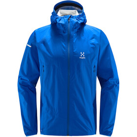Haglöfs L.I.M Proof Multi Jacket Men, storm blue